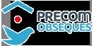 Logo Precom Obseques