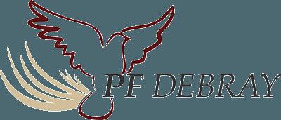 Logo Pompes Funèbres DEBRAY