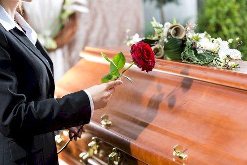 Organisation d'obsèques Pompes Funèbres Debray